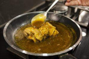 fotografia de Gastronomía